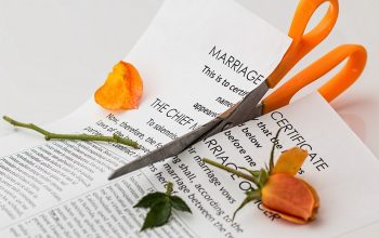 Online Legal Services: Online Divorces